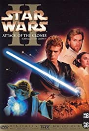 Star Wars: Episode II - Attack of the Clones: Deleted Scenes