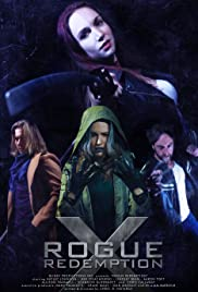 Rogue Redemption Poster