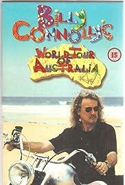 World Tour of Australia Poster