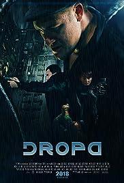 Dropa Poster