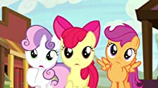 Appleoosa's Most Wanted