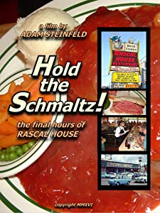Watch free latest hollywood movies HOLD the SCHMALTZ! : the final hours of RASCAL HOUSE [Quad]