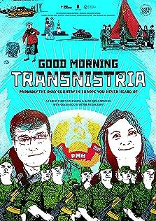 Good morning Transnistria (2016)