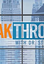 Breakthrough with Dr. Steve Perry