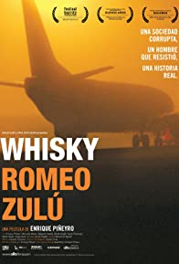Primary photo for Whisky Romeo Zulu