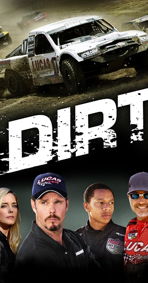 Dirt (2018) - IMDb