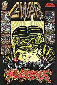 Skulhedface (1994)