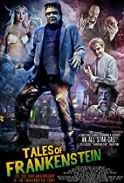 Tales of Frankenstein (2018)