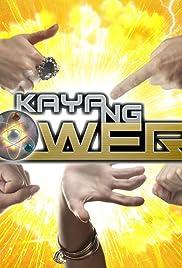 Kaya ng Powers Poster