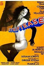 Striptease(1977) Poster - Movie Forum, Cast, Reviews