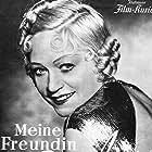 Grethe Weiser in Meine Freundin Barbara (1937)