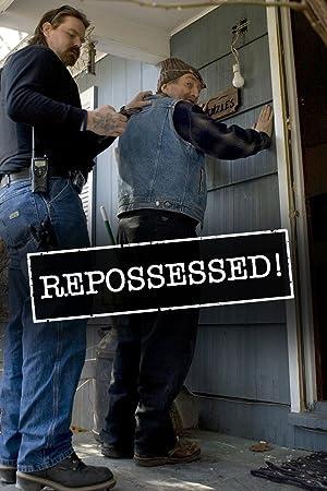 Where to stream Repossessed!