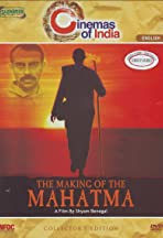 The Making of the Mahatma