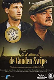 De gouden swipe Poster