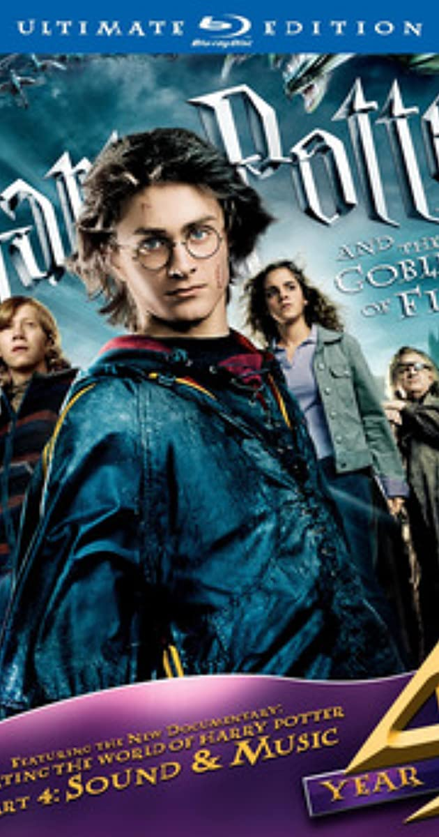 Creating the World of Harry Potter, Part 4: Sound and Music
