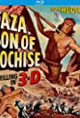 """Review: """"Taza, Son Of Cochise"""" (1954) Starring Rock Hudson; Kino Lorber Blu-ray Special Edition"""