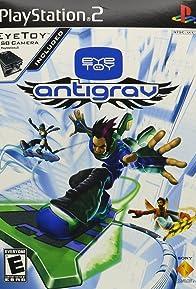 Primary photo for EyeToy: AntiGrav