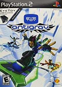 Site to watch free movie EyeToy: AntiGrav by [XviD]
