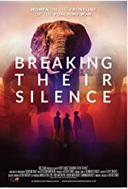 Breaking Their Silence: Women on the Frontline of the Poaching War