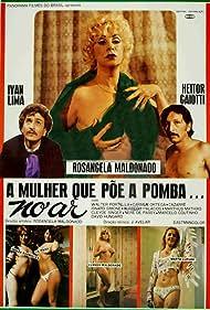 A Mulher Que Põe a Pomba no Ar (1978)