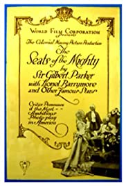 The Seats of the Mighty Poster