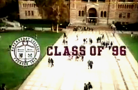 Class of '96 (1993)