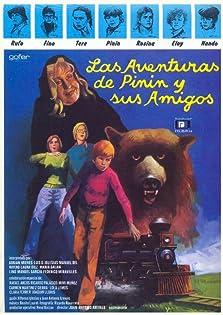 Aventuras de Pinín y sus amigos (1979)