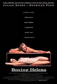 Sherilyn Fenn and Julian Sands in Boxing Helena (1993)
