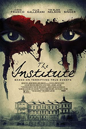 Permalink to Movie The Institute (2017)