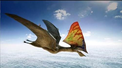 Trailer for Flying Monster 3D