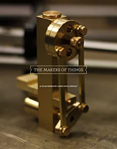 Watching japanese movies The Makers of Things by [x265]