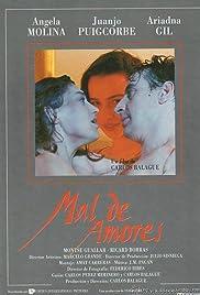 Mal de amores (1993) film en francais gratuit