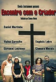 Encontro com o Criador Poster