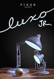 Luxo Jr. Poster