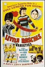 Little Rascals Varieties (1959)