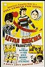 Little Rascals Varieties