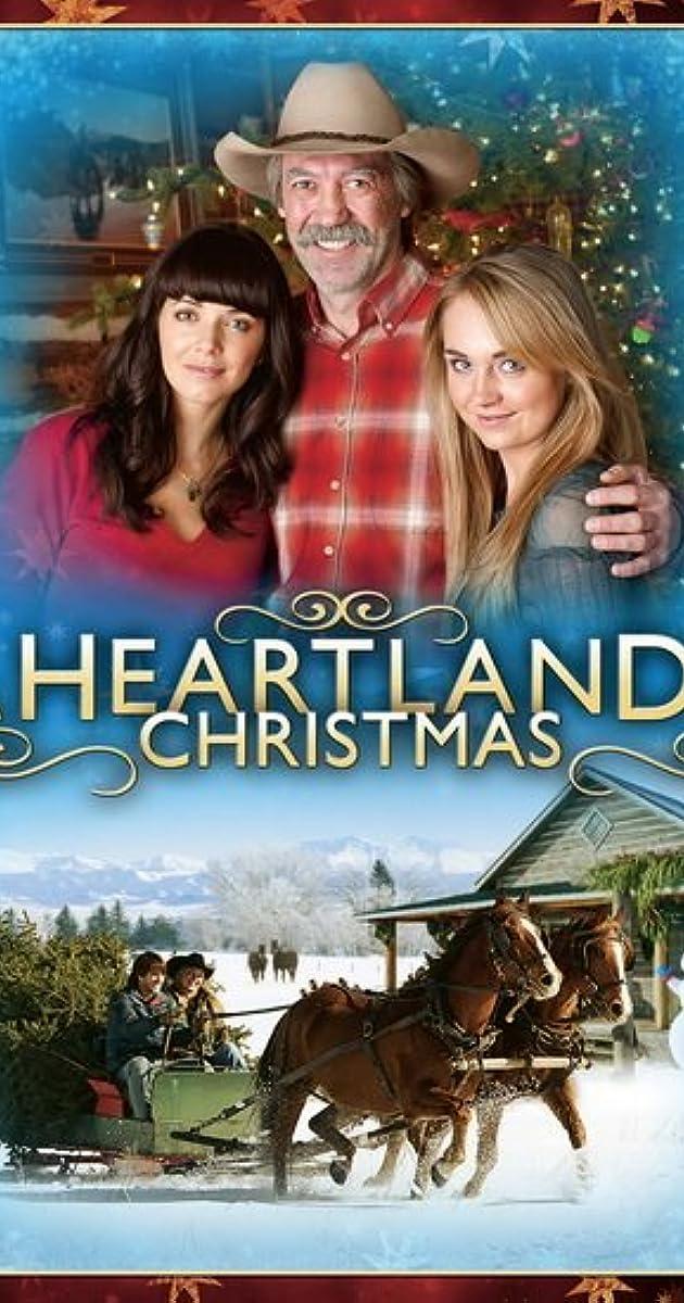 Subtitle of A Heartland Christmas