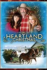 A Heartland Christmas.A Heartland Christmas Tv Movie 2010 Imdb