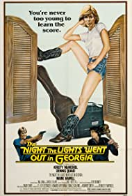 The Night the Lights Went Out in Georgia (1981)