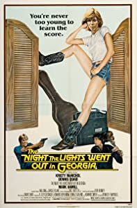 Best website movie downloads The Night the Lights Went Out in Georgia USA [h.264]
