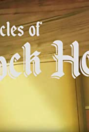 The Chronicles of Shylock Holmes Poster