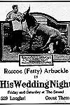 His Wedding Night (1917)