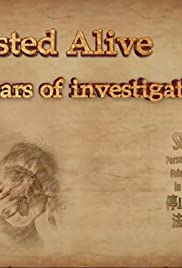 Harvested Alive - 10 Years of Investigation Poster