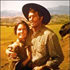 Diane Baker and Robert Horton in The Dangerous Days of Kiowa Jones (1966)