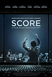 Score: A Film Music Documentary (2016) 720p