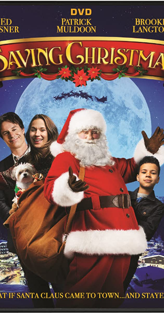 Saving Christmas (2017) - IMDb