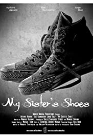 My Sister's Shoes Poster
