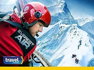 Where to stream Everest Air