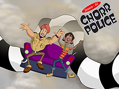 Chalo Amirtsar and Artist Anthony by none