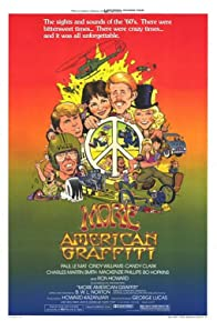 Primary photo for More American Graffiti